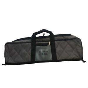Battery Carry Bag for KWK,d09, instafold, kiwik, D09 Powa9,ezfold,wheelchairs