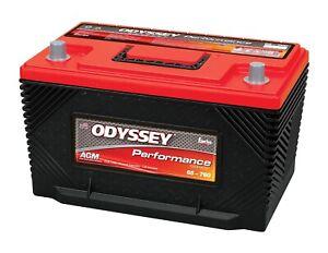 Odyssey Battery 0751-2020 Performance Powersport Battery
