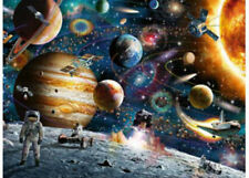 Ravensburger Outer Space 150 XXL Piece Jigsaw Puzzle