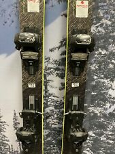Used Head Kore 93 171cm Ski w/ Tyrolia Attack 13 Demo Bindings - 20/21