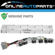 Genuine Driver Door Window Main Switch Combo Assembly suits Nissan Patrol GQ
