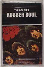 THE BEATLES: Rubber Soul TURKEY IMPORT Cassette Tape NEW Sealed