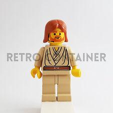 LEGO Minifigures - 1x sw055 - Obi Wan Kenobi - Star Wars Omino Minifig Set 7143