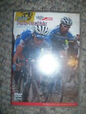 2005 Paris - Roubaix (World Cycling Productions) (2 Dvd set) Tom Boonen