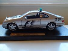 1/18 Mercedes Benz AMG F1 Safety Car Classe C Coupé Formula One FIA RARE