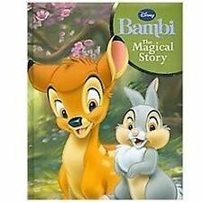 Bambi: The Magical Story