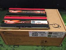 G.SKILL F3-3000C12D-8GTXDG TridentX Series 8GB (2x4GB) 240-Pin DDR3 (PC3 24000)