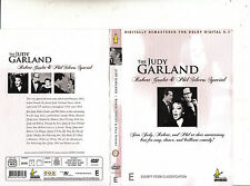 The Judy Garland-Robert Goulet and Phil Silvers Special-Judy Garland-Music-DVD