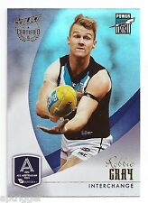 2016 Select Certified All Australian (AA22) Robbie GRAY Port Adelaide