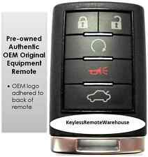 keyless entry remote OUC6000223 control start keyfob smartkey clicker D6000223