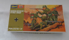 Hasegawa 1:72  Mini Box 35 German Infantry Attack Group   - Bausatz