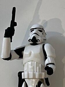 """NEW Hasbro Star Wars Stormtrooper Figure 3.75"""" MINT w/Gun Storm Trooper"""