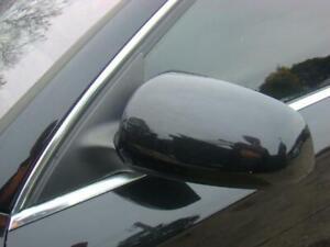 AUDI A6 LEFT DOOR MIRROR, C6/4F, A6, 11/04-09/08