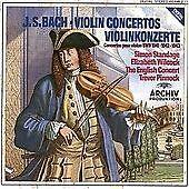 Album Concerto CDs DG Archiv