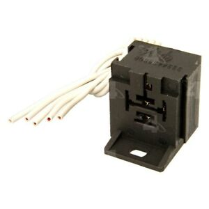 Murray 37211 Climate Control 5 Terminal HVAC Blower Relay Harness Connector