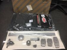 Fiat Turismo Abarth 595 Kit 50928035 mats gear knob fuel cap pedals entry guard