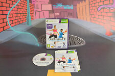 YOUR SHAPE FITNESS EVOLVED XBOX 360 PAL ESP ENVÍO 24/48H