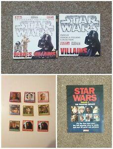 Star Wars Episode Sunday People 1999 NOTW DVD Walkers