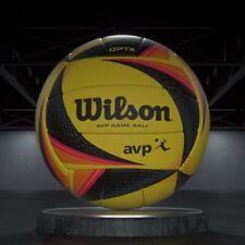 NEW - Wilson OPTX Official AVP Beach Volleyball