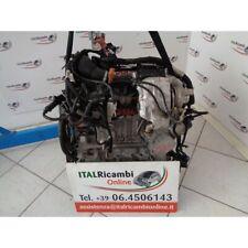 Motore Peugeot 208