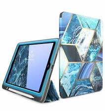 For iPad 6th Gen iPad 9.7 Case i-Blason Cosmo Full-Body Cover WITH Pencil Holder