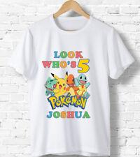 T-shirts et hauts multicolores sans marque pour garçon de 2 à 16 ans