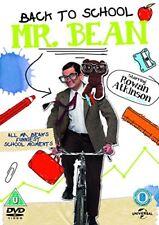 Mr Bean: Back to School [DVD][Region 2]