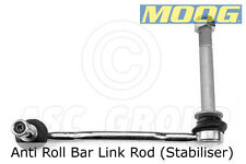 MOOG Front Axle, Right - Anti Roll Bar Link Rod (Stabiliser) - PE-LS-3325