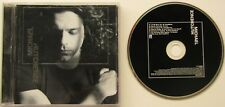 MICHAEL HUTCHENSE (INXS) SELF TITLED LIMITED EDITION MUSIC CD #11537
