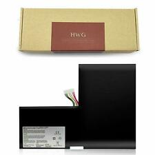 HWG BTY-M6F Laptop Battery MSI GS60 2PC-010CN 2PE-280CN 2PL-006XCN 2QC-022XCN