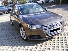 Audi A4  3.0 TDI, V 6, 320 PS, 700 Nm, Automatik, Quatro, B9, Top - 1a Zustand,