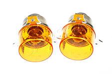 H1 Rear Corner Lights Turn Signals 2pcs 55mm 24V 2701042