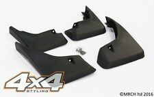 For Land Rover Freelander 2 2007 - 2012 Mud Flaps Mud Guards set of 4