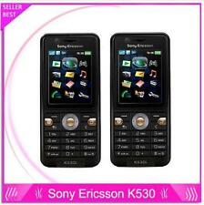"Original Sony Ericsson K530 K530i K530c keyboard Support Mobile Phone 2MP 2.0"""