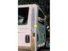 2002-2010 QAA Truck Cab Vertical Lights 10 LED International 4300 4400 Series