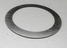 "GASKET GRAPHITE FOR VACUUM CASTING FLASK GASKET GRAPHITE HIGH-HEAT FOR 4"" FLASKS"