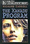The Xanadu Program (LIN) (Linford Mystery Library)-ExLibrary