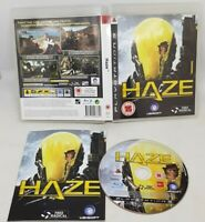 Haze PS3 Playstation 3 Game Fast post