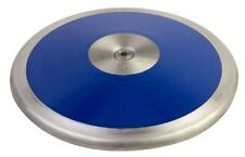 New Champion 1.0 Kg Discus Low Spin Competition Abs Plastic Shell w/ Steel Rim