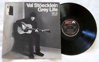 Val Stoecklein-Grey Life-1968 Dot LP-DLP25904-Folk Psyche-The Blue Things
