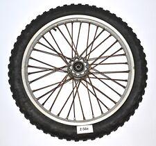 KTM 125 LC2 Bj.99 - Vorderrad Rad Felge vorne 56573027