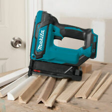 Makita Cordless Pin Nailer 18V LXT 23 Gauge Li-Ion  XTP02Z New (Bare Tool)