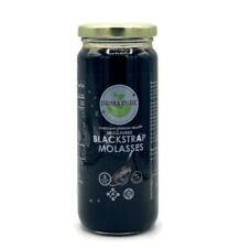 Blackstrap Molasses; Organic Unsulfured - 17 ozs