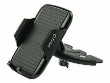 Cellet CD Slot Car Phone Mount Holder Compatible for Apple iPhone Black