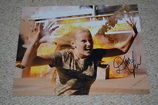 Danika Yarosh signed autógrafo 20x25 cm en persona Heroes Reborn, Jack Reacher