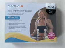 Medela Easy Expression Bustier [Medium - Black/Noir] Free Shipping