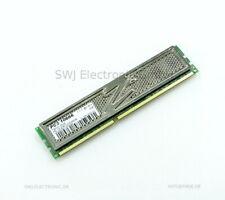 OCZ 2gb pc3 10666 Platinum Series ocz3p1333lv4gk PC memoria