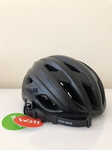 KASK Mojito 3 WG11   Road Bike Helmet   Matte Black   Large - Rapha Giro Assos