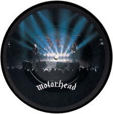 "Motorhead - Motorhead - Rare Unplayed 7"" Picture Disc (BROP124) *Mint*"