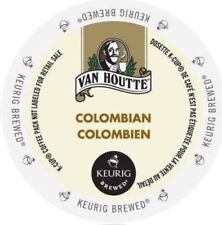 Van Houtte  Colombian 100 k cups read description